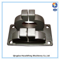 Ductile Iron Sand Casting Jack Nut for Scaffold Use