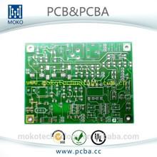 FR4 1,6 mm pcb kupfer 1 OZ pcb HASL pcb