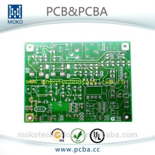 FR4 1.6mm pcb cuivre 1OZ PCB HASL pcb