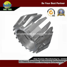CNC Mahcining 4 Axis Stainless Steel Part