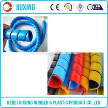 cheap plastic PP spiral hose guard hose protector hose wrap