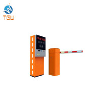 High Quality Software Access Control RFID Card Parking System