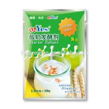 Home made Yogurt Cultura