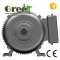 Top Qualität Permanent Magnet Generator mit niedrigen U / min