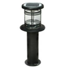 2016 Hot Sale Durável Solar Gramado Luz LED Bollard Path Light