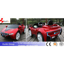 Children Drivable Electric Toy Vehicle