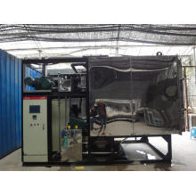 Shrimp Drying Machine-sea Food Dryer