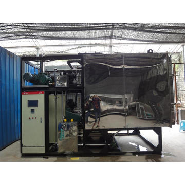 box type food drying machine