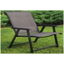 Rattan Chair, Outdoor Recliner