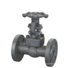 High Pressure High Temperature Forged Steel Globe Valve
