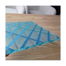 Digital Printing Custom Design On Glass Panels Price