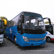12 Meters Long Distance Passenger Transportation Bus with 65 Seats