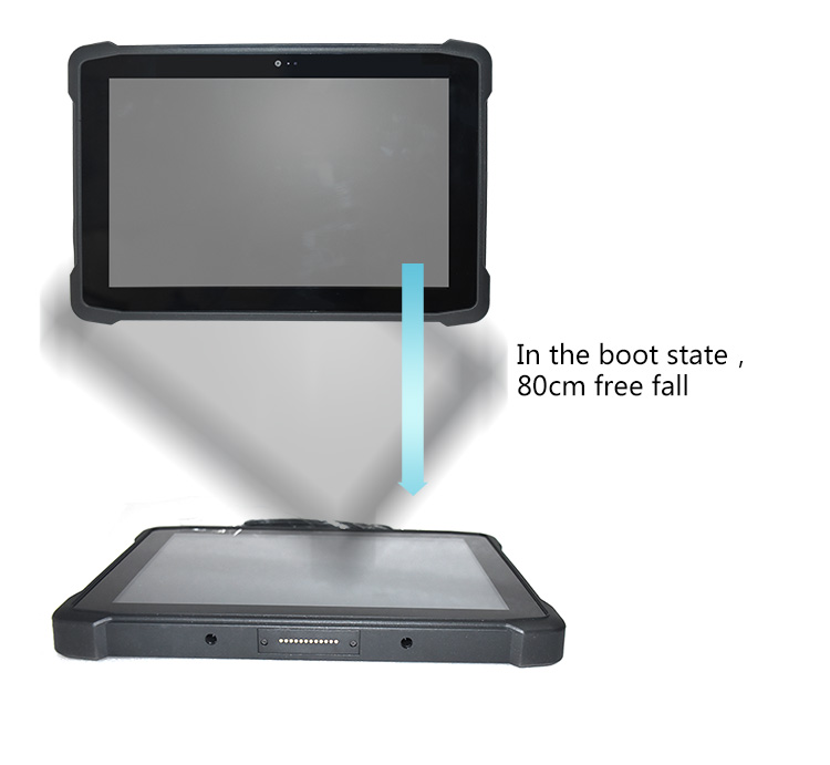 10 1 Inch Rugged Tablet