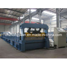 Trapezoidal Roof Forming Machine Cold Roll Froming Machine