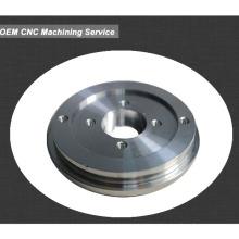 Высококачественная токарная обработка деталей cnc, предложение по обслуживанию OEM