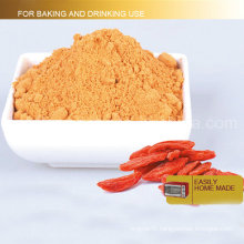 Herbal Natural Goji Berry Powder Goji Powder