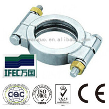 Stainless Steel High Pressure Clamp (IFEC-PC100001)