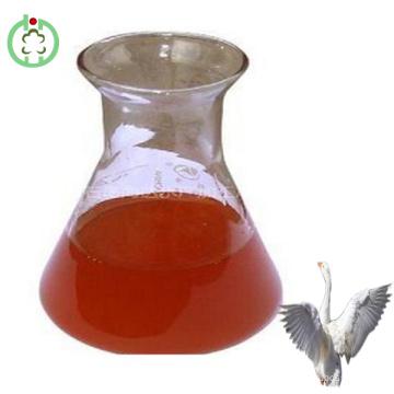 Aceite de pescado para venta caliente Aditivos para piensos