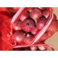 2016 nueva estación de exportación de la cebolla roja fresca de China