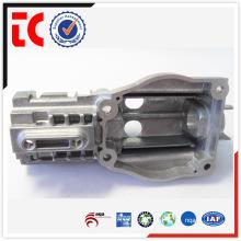Chromatée en aluminium à boîte de vitesses en aluminium moulé sous pression