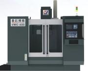 Centro de usinagem CNC de bom fornecedor VMC-850