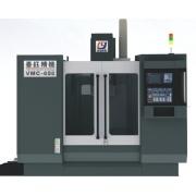 Centro de mecanizado CNC de buen proveedor VMC-850