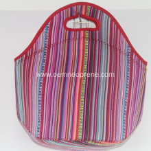 Newly Waterproof Outdoor Insulated Neoprene Lunch Tote Bags