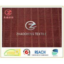 Двухцветная вельветовая ткань Ribstop 11 Вт для использования на диване (ZCCF067)