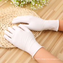 disposable syringe latex gloves