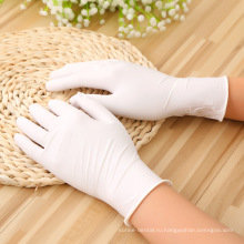 Бытовая латексная перчатка