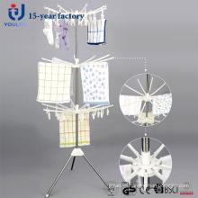 Multi-Fuction Lanndry Rack