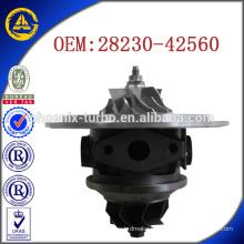 Turbo chra GT1749 28230-42560 716938-5001 para Hyundai 4DBF