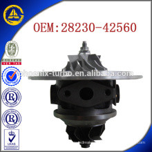 Turbo chra GT1749 28230-42560 716938-5001 для Hyundai 4DBF