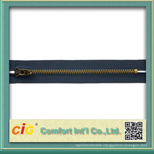 5# Anti-Brass Zipper Long Chain C/E a/L