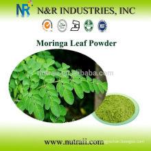 Reliable Supplier Moringa Leaf Powder