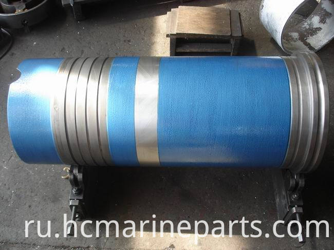 6M31AFTE CYL LINER