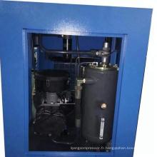Compresseur rotatoire d'air de 50HP 37KW gassystem à vendre