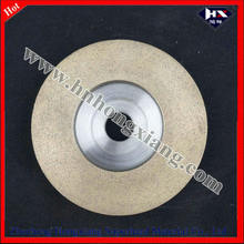Diamond Cup Wheel for Angle Machine/Diamond Glass Grinding Wheel
