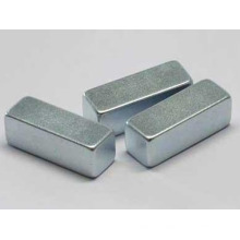 Customized N48 Neodymium Motor Magnet
