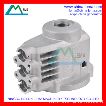 Ningbo Aluminum Cleaning Machine Die-Casting Producer