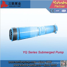 High Pressure Submersible Pump for Mining Use