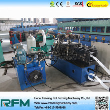 FX groove cable tray forming machinery