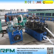 Máquina de formação de bandeja de cabos de ranhura FX