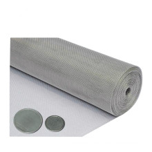 60 100 120 150 180 200 Mesh 310S 2520 Stainless Steel Wire Mesh For Parking Heater Parts