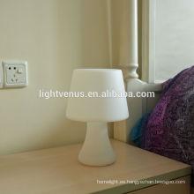 luz de alta calidad barato plástico LED evento humor light2015