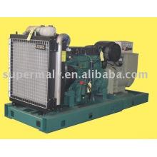 Best quality factory price (56kw-450kw) Volvo generator