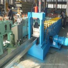 303 K-Span Roll dá forma à máquina