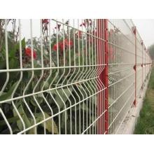 High Quality Galvanized Bending Welded Fence Panel