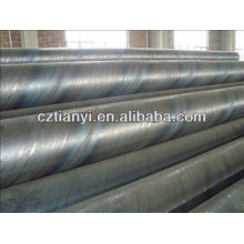 LSAW/SSAW steel pipeline