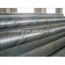Tubulação de aço LSAW / SSAW